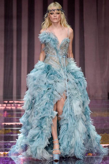 Atelier Versace Haute Couture FW 2015 Paris (27)