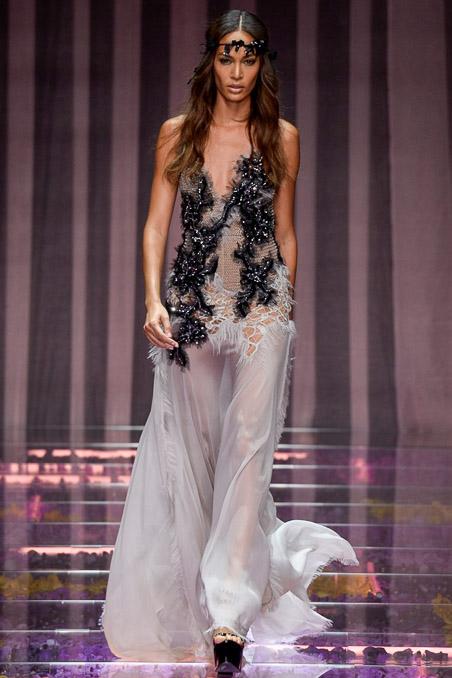 Atelier Versace Haute Couture FW 2015 Paris (34)