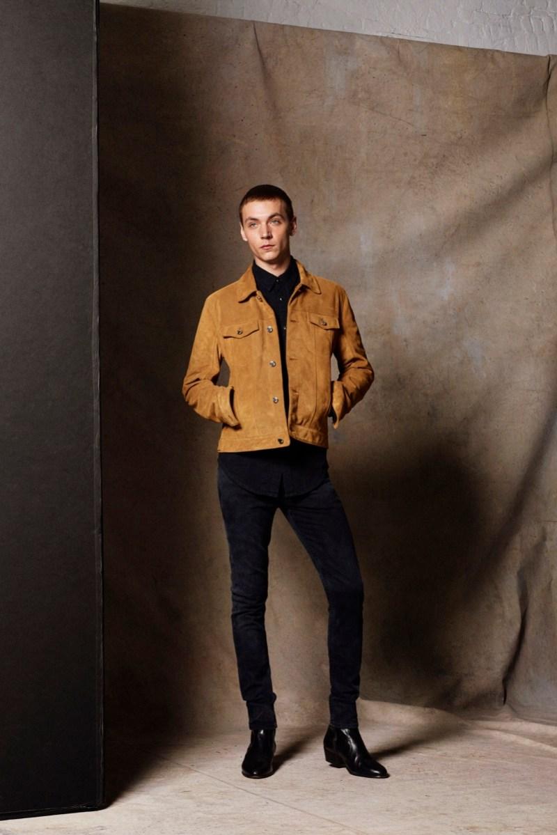 BLK DNM SS 2016 Menswear (9)