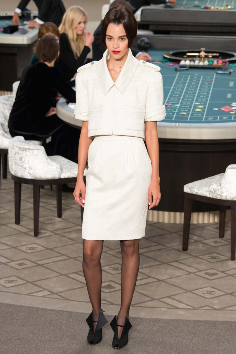 Chanel Haute Couture FW 2015 Paris (29)