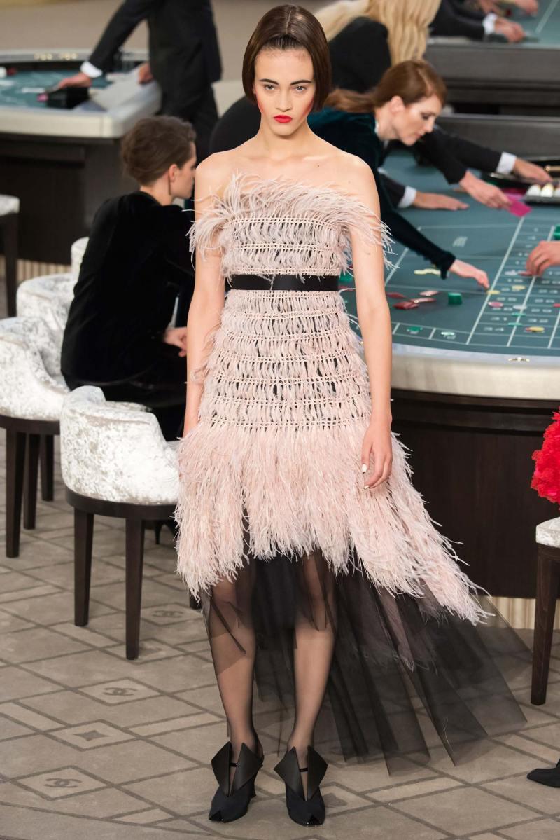 Chanel Haute Couture FW 2015 Paris (45)