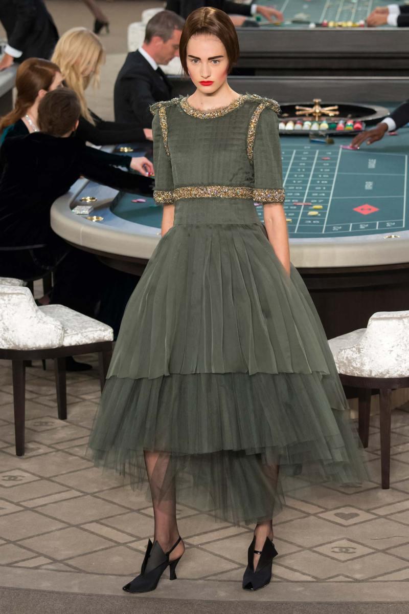 Chanel Haute Couture FW 2015 Paris (51)