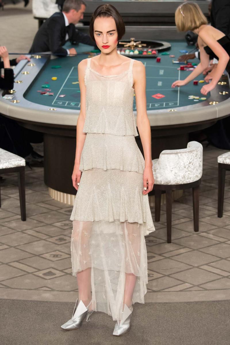 Chanel Haute Couture FW 2015 Paris (57)