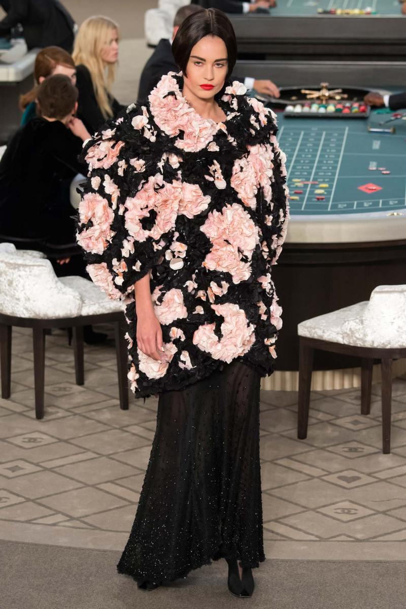 Chanel Haute Couture FW 2015 Paris (64)