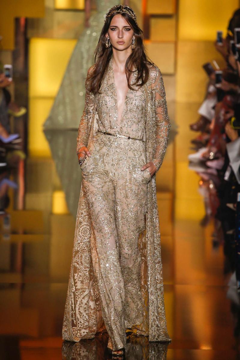 Elie Saab Haute Couture FW 2015 Paris (12)