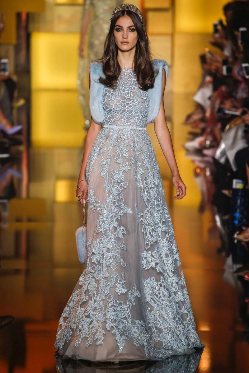 Elie Saab Haute Couture FW 2015 Paris (16)