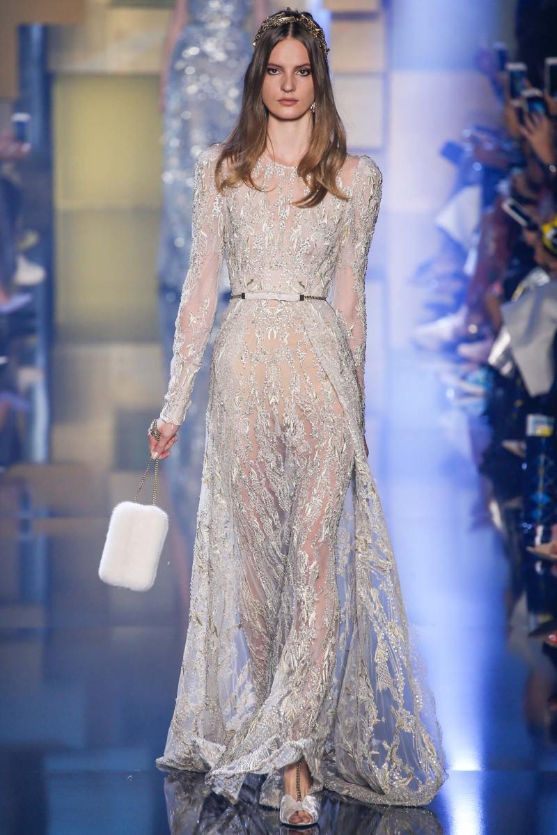 Elie Saab Haute Couture FW 2015 Paris (23)