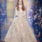 Elie Saab Haute Couture F/W 2015 Paris
