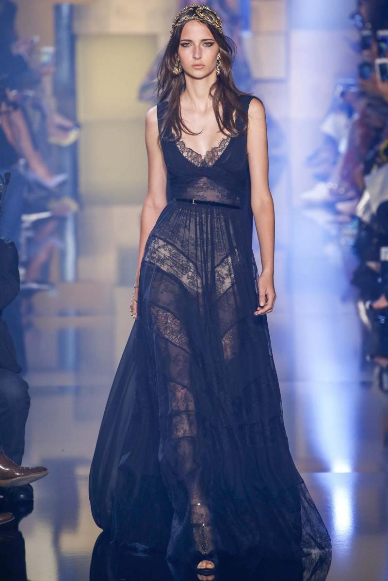 Elie Saab Haute Couture FW 2015 Paris (47)