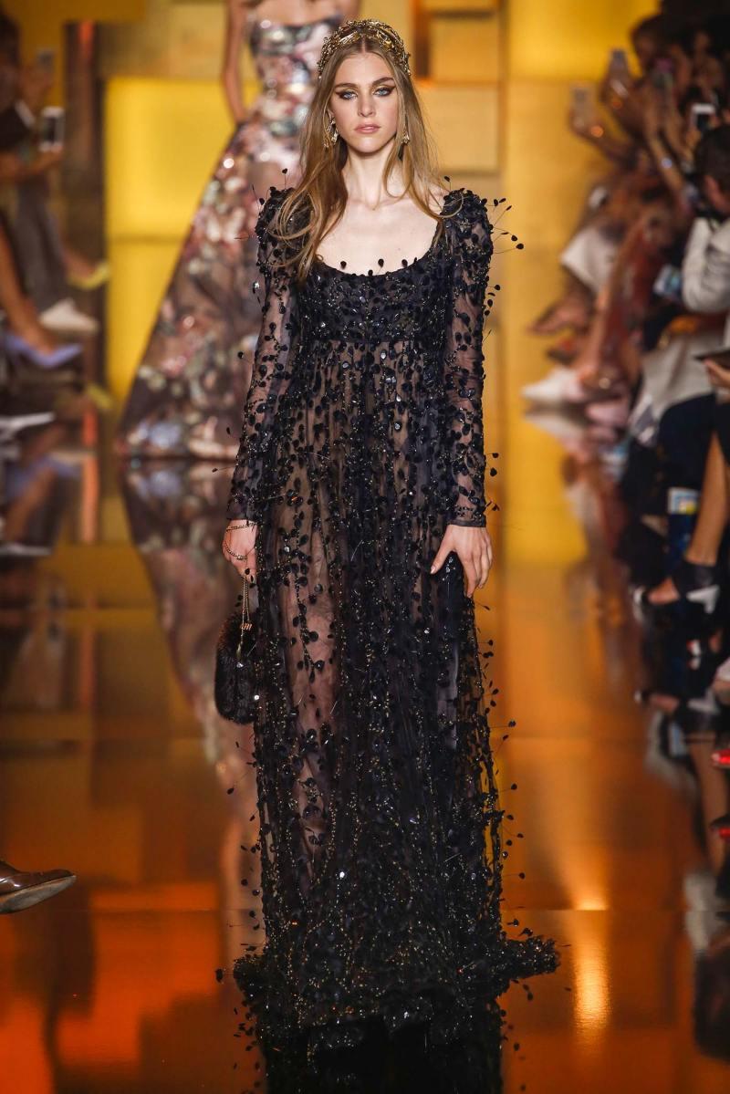 Elie Saab Haute Couture FW 2015 Paris (50)