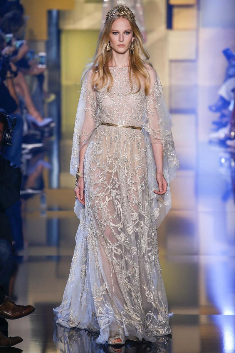 Elie Saab Haute Couture FW 2015 Paris (7)