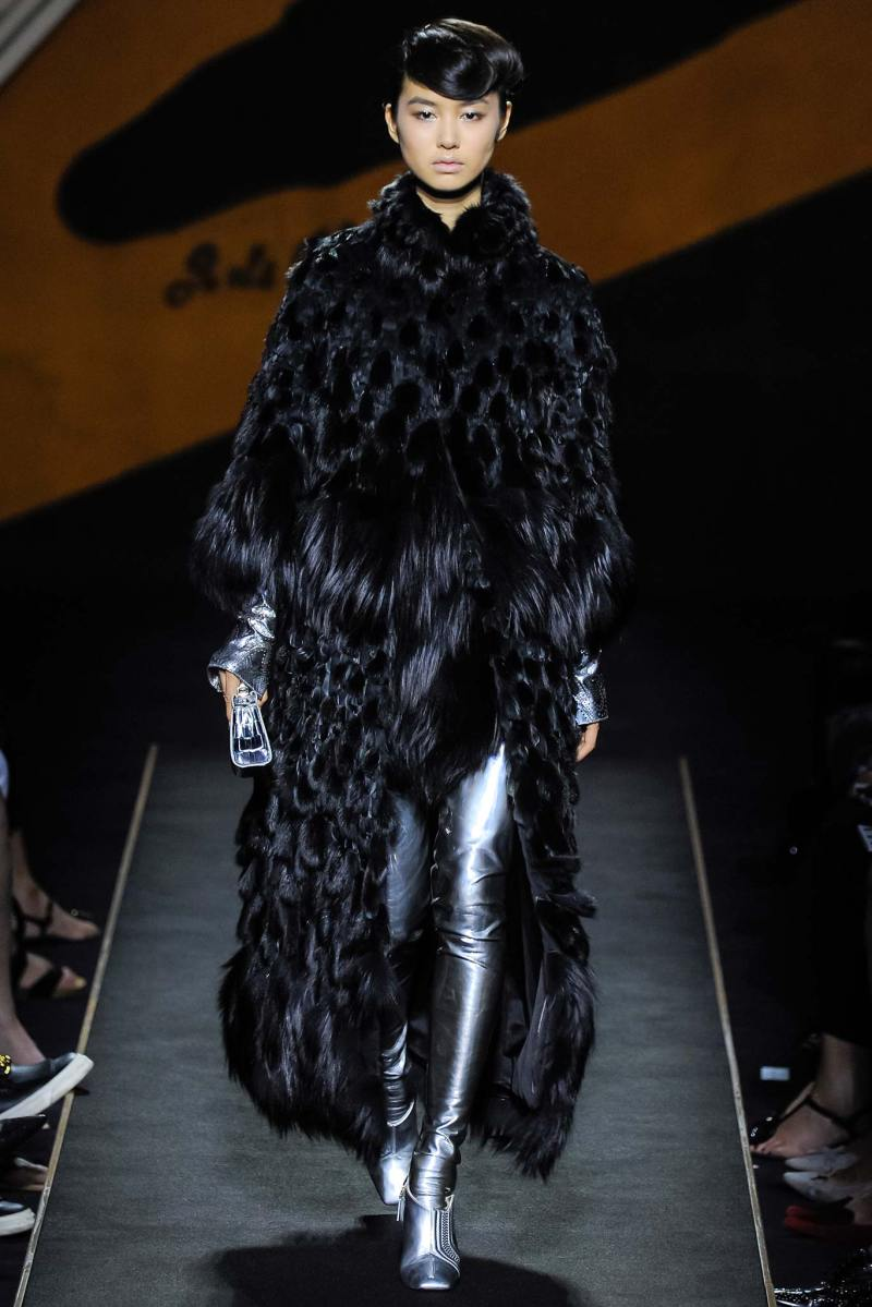 Fendi Haute Couture FW 2015 Paris (28)