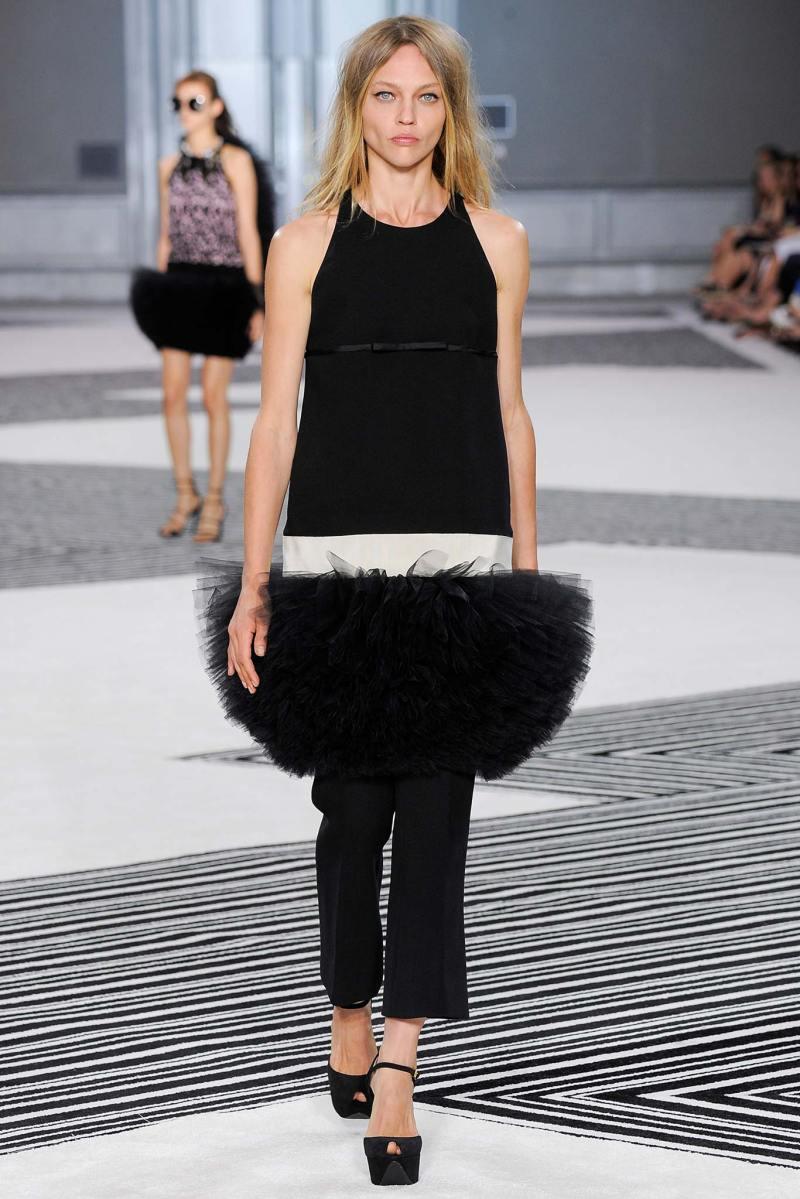 Giambattista Valli Haute Couture FW 2015 Paris (1)