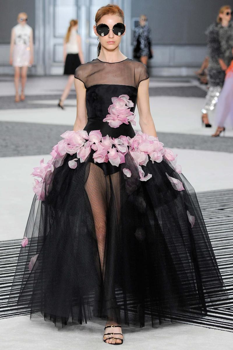 Giambattista Valli Haute Couture FW 2015 Paris (20)