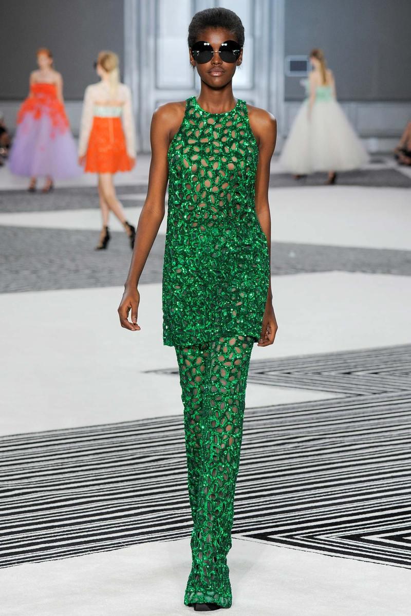 Giambattista Valli Haute Couture FW 2015 Paris (25)
