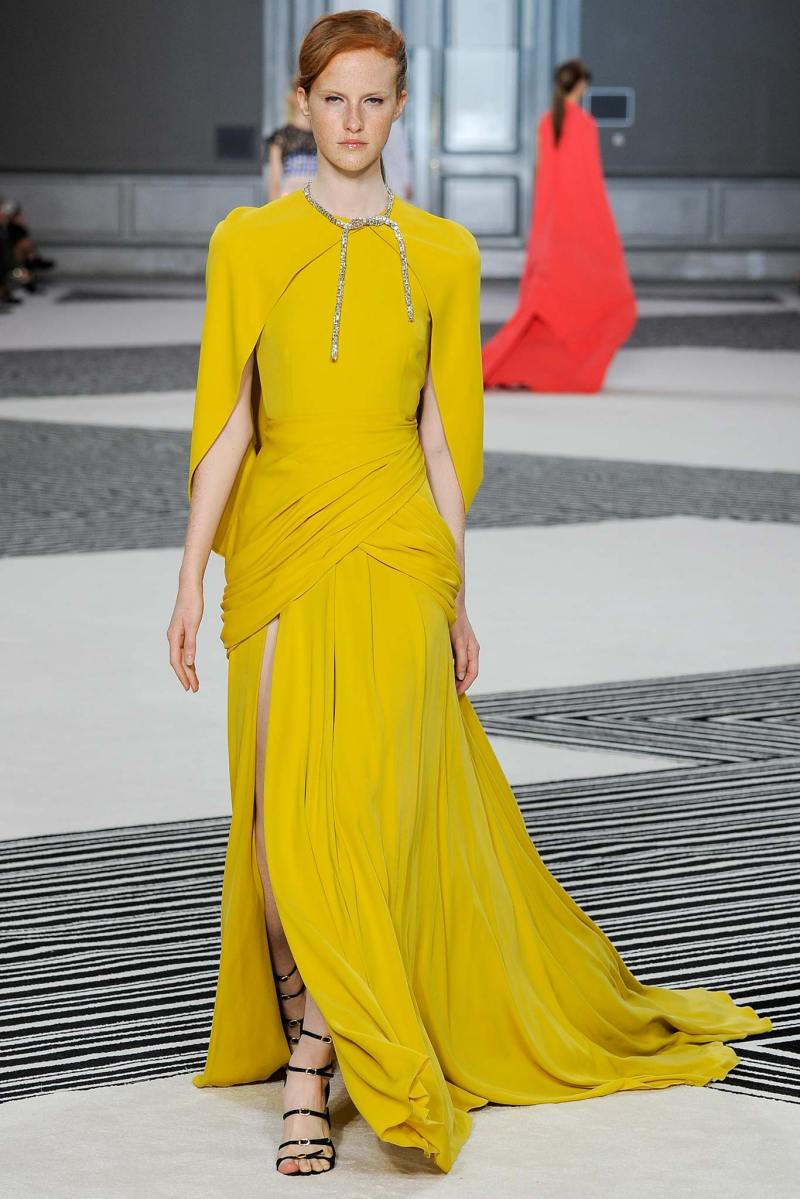Giambattista Valli Haute Couture FW 2015 Paris (30)