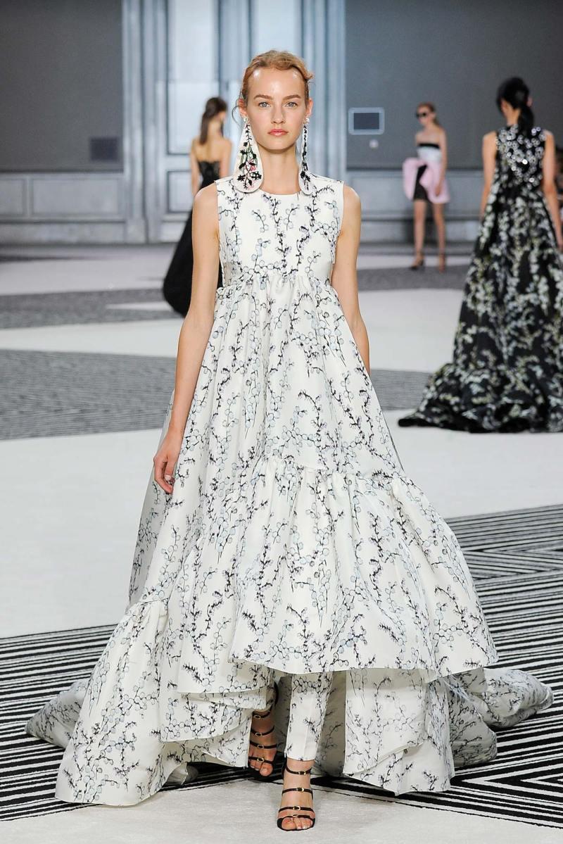 Giambattista Valli Haute Couture FW 2015 Paris (36)