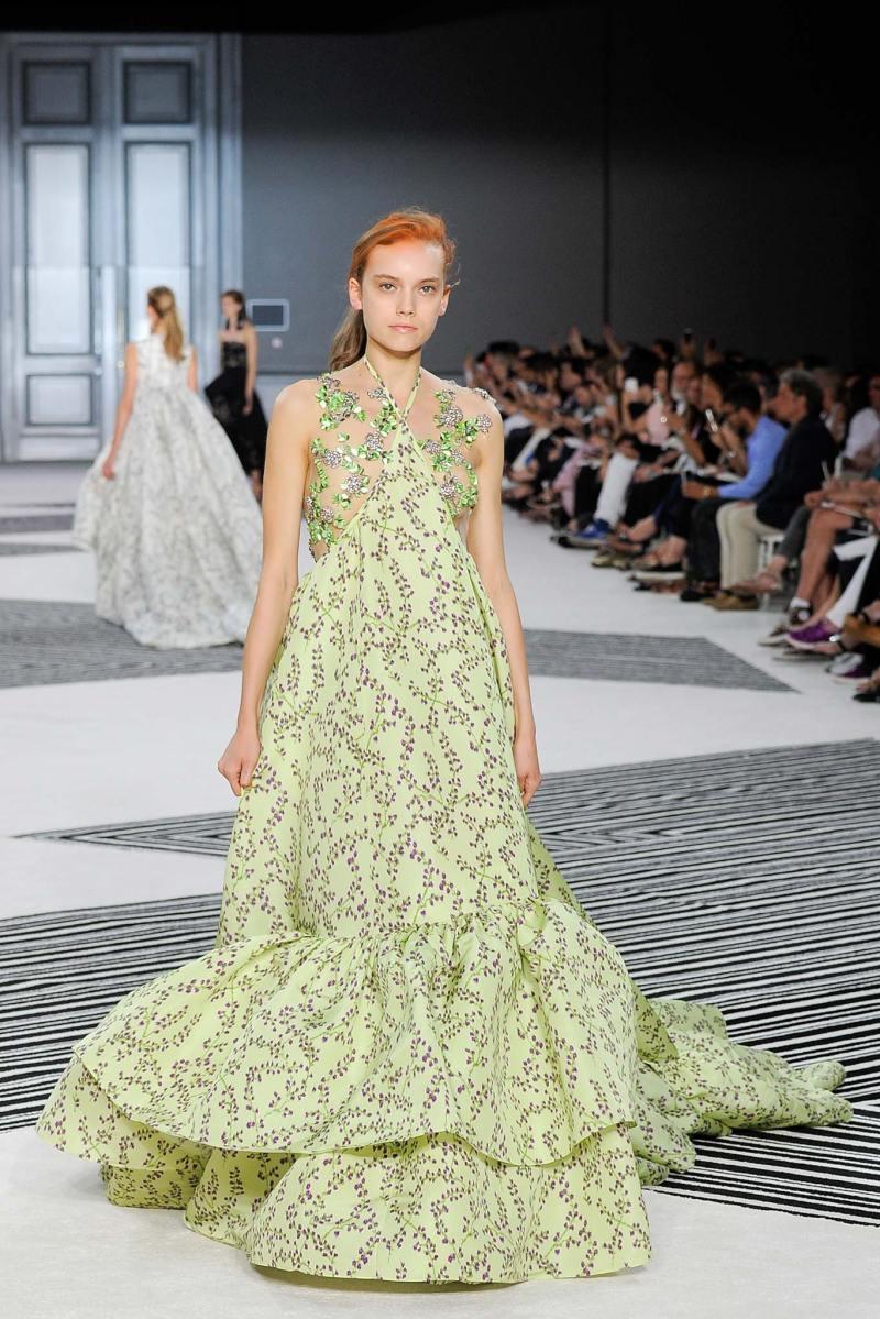 Giambattista Valli Haute Couture FW 2015 Paris (37)