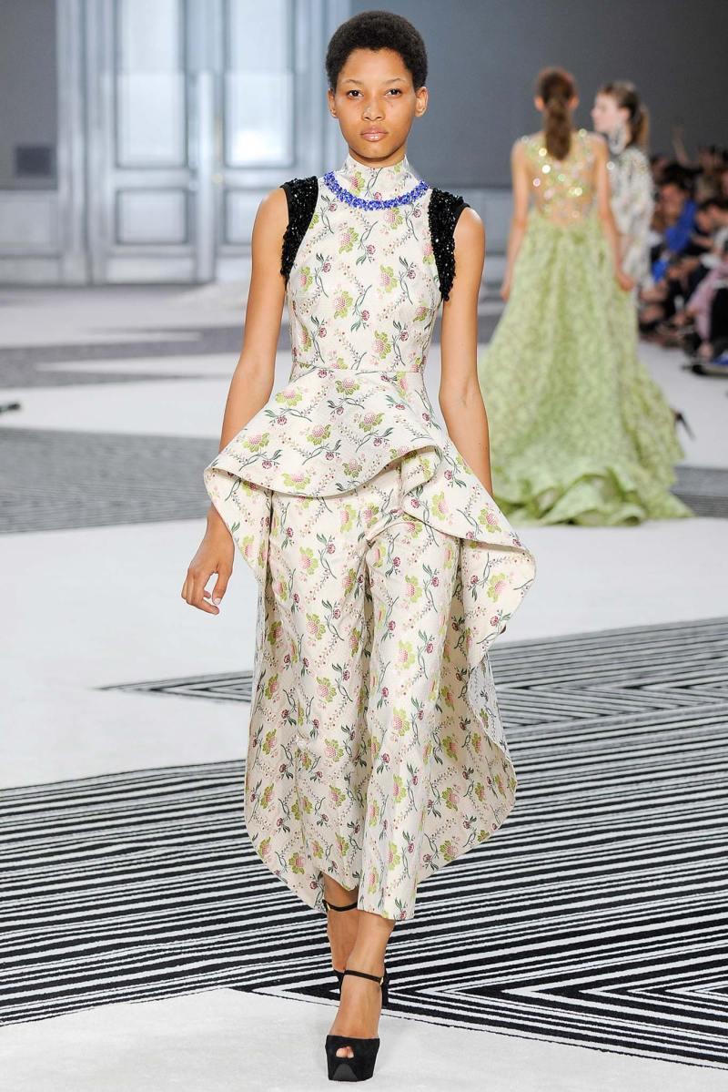 Giambattista Valli Haute Couture FW 2015 Paris (39)