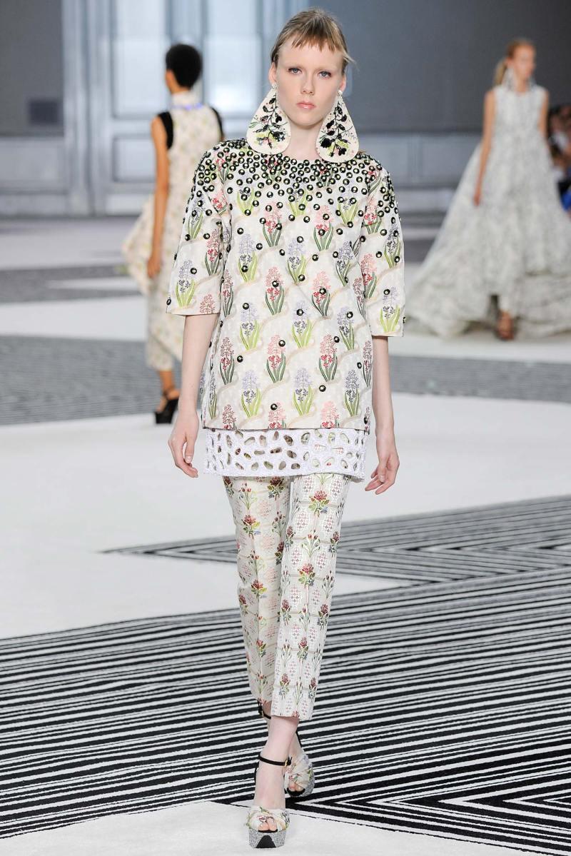 Giambattista Valli Haute Couture FW 2015 Paris (40)