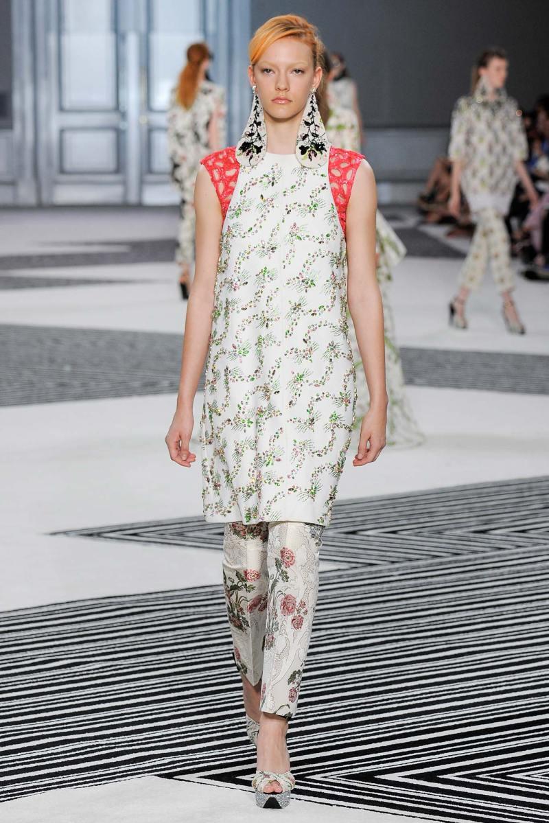 Giambattista Valli Haute Couture FW 2015 Paris (45)