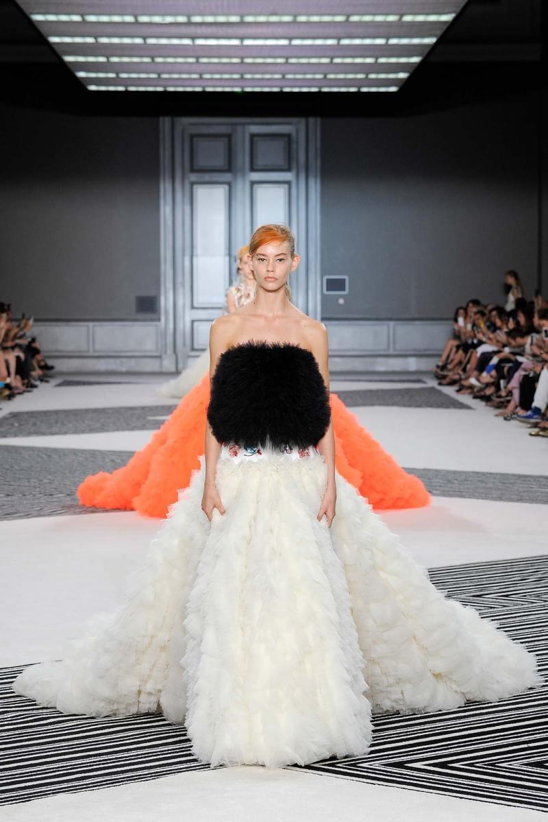 Giambattista Valli Haute Couture FW 2015 Paris (46)