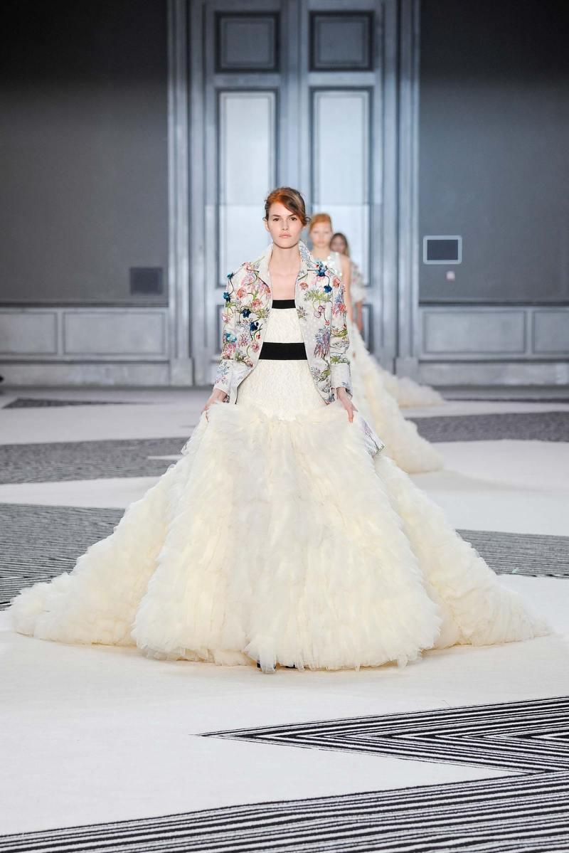 Giambattista Valli Haute Couture FW 2015 Paris (48)