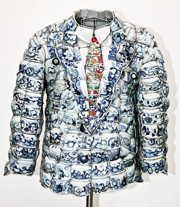 Good China, Dresses by artist Li Xiaofeng (4)