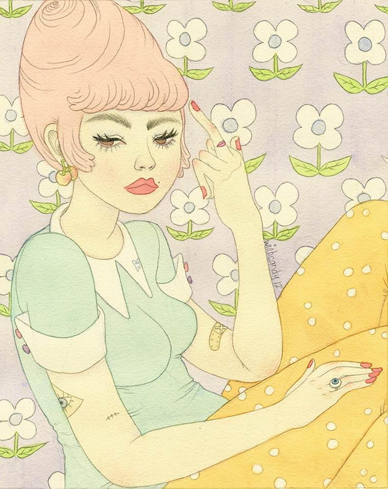 Illustrations by artist Sashiko Yuen (14)