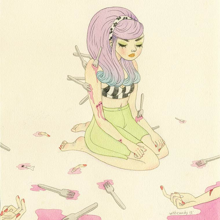 Illustrations by artist Sashiko Yuen (15)