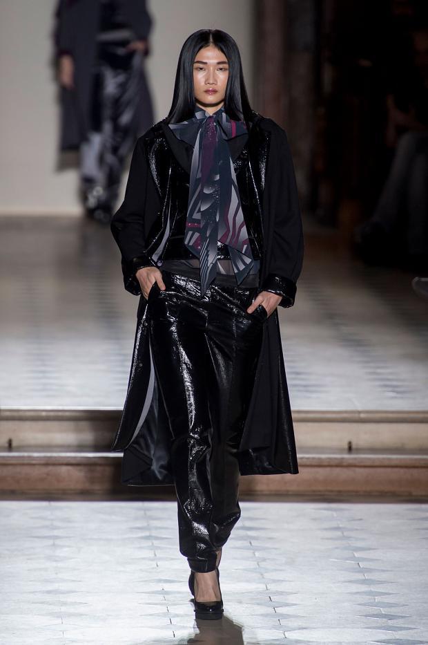 Julien Fournie Haute Couture FW 2015 Paris (1)