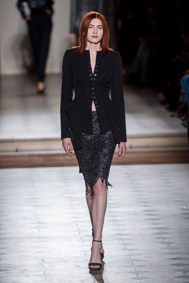 Julien Fournie Haute Couture FW 2015 Paris (12)