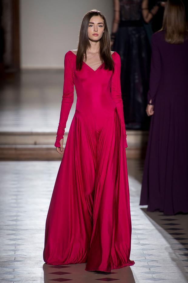 Julien Fournie Haute Couture FW 2015 Paris (16)