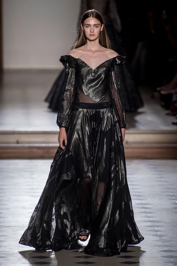 Julien Fournie Haute Couture FW 2015 Paris (21)