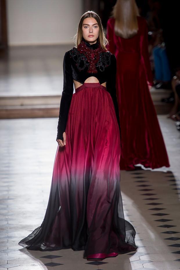 Julien Fournie Haute Couture FW 2015 Paris (24)