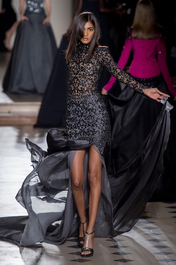 Julien Fournie Haute Couture FW 2015 Paris (27)