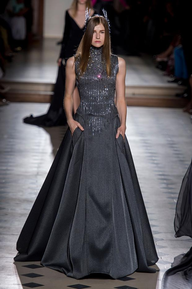 Julien Fournie Haute Couture FW 2015 Paris (28)