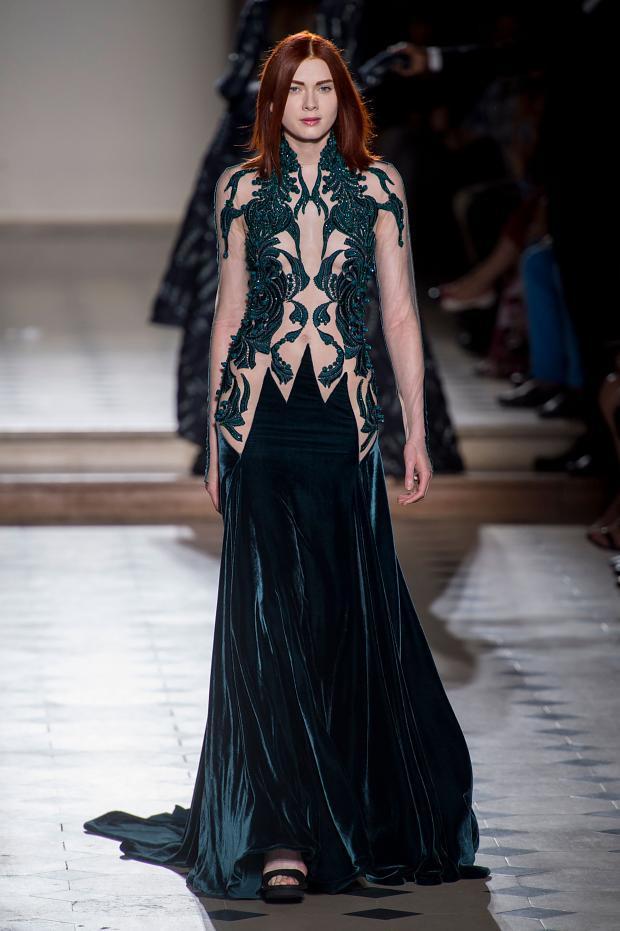 Julien Fournie Haute Couture FW 2015 Paris (31)