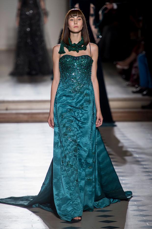 Julien Fournie Haute Couture FW 2015 Paris (32)