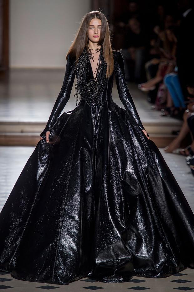 Julien Fournie Haute Couture FW 2015 Paris (35)