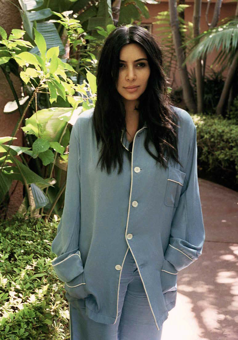 KIM KARDASHIAN WEST by THEO WENNER (4)