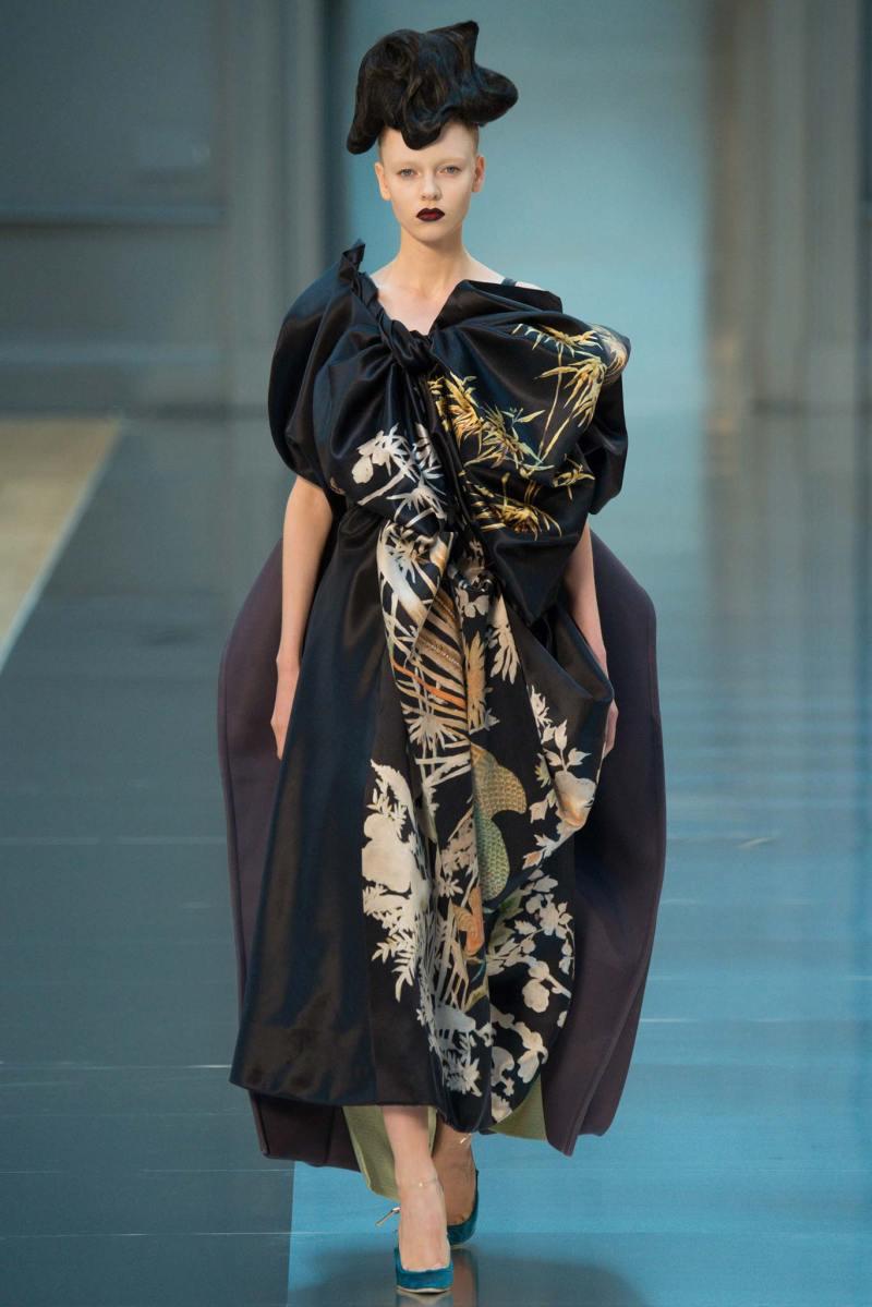Maison Margiela Haute Couture FW 2015 Paris (15)