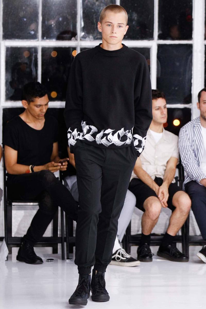 N.Hoolywood SS 2016 NYFW Menswear (34)