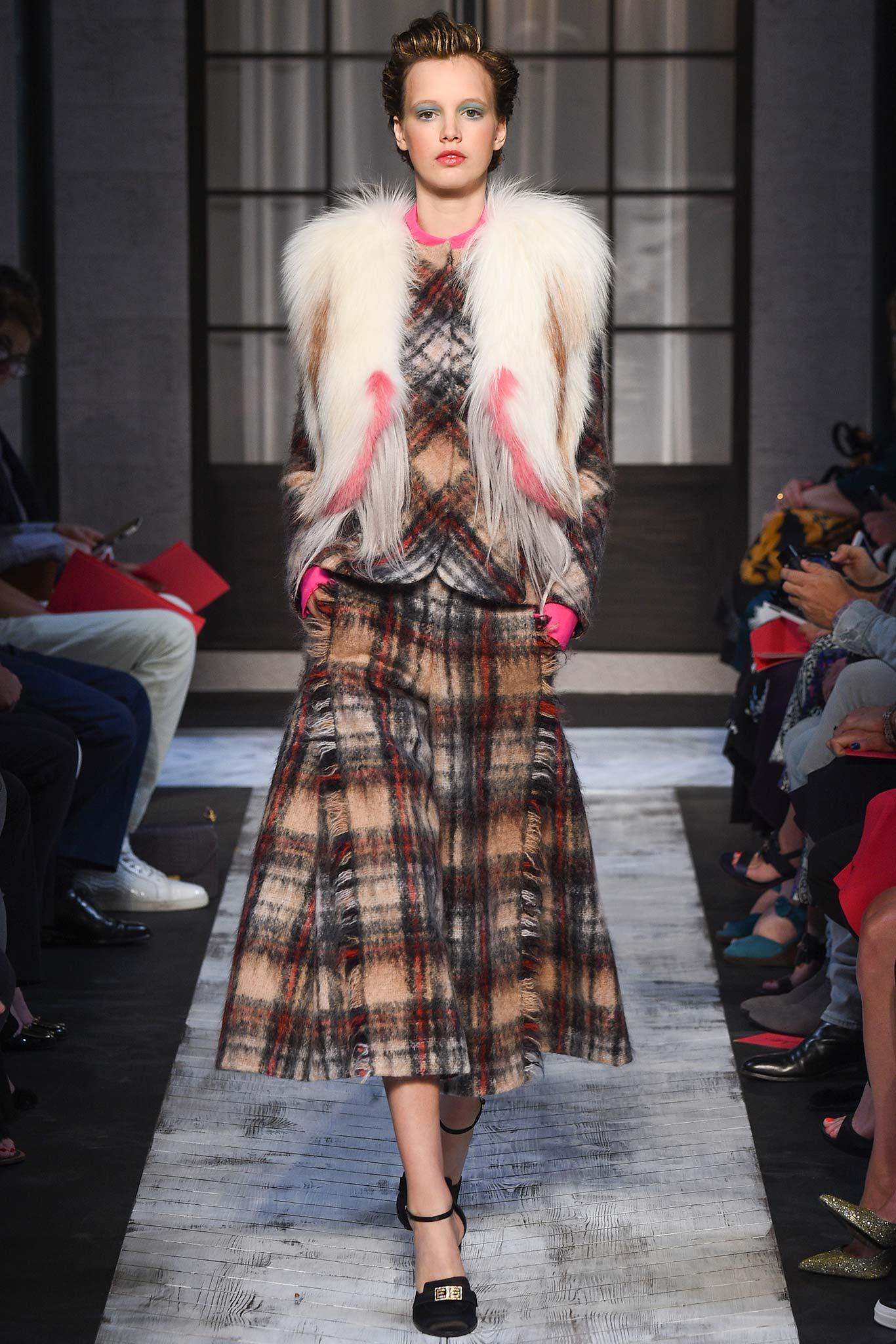 Schiaparelli Haute Couture F/W 2015 Paris