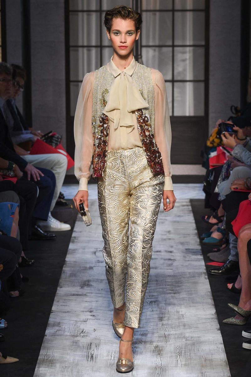 Schiaparelli Haute Couture FW 2015 Paris (16)