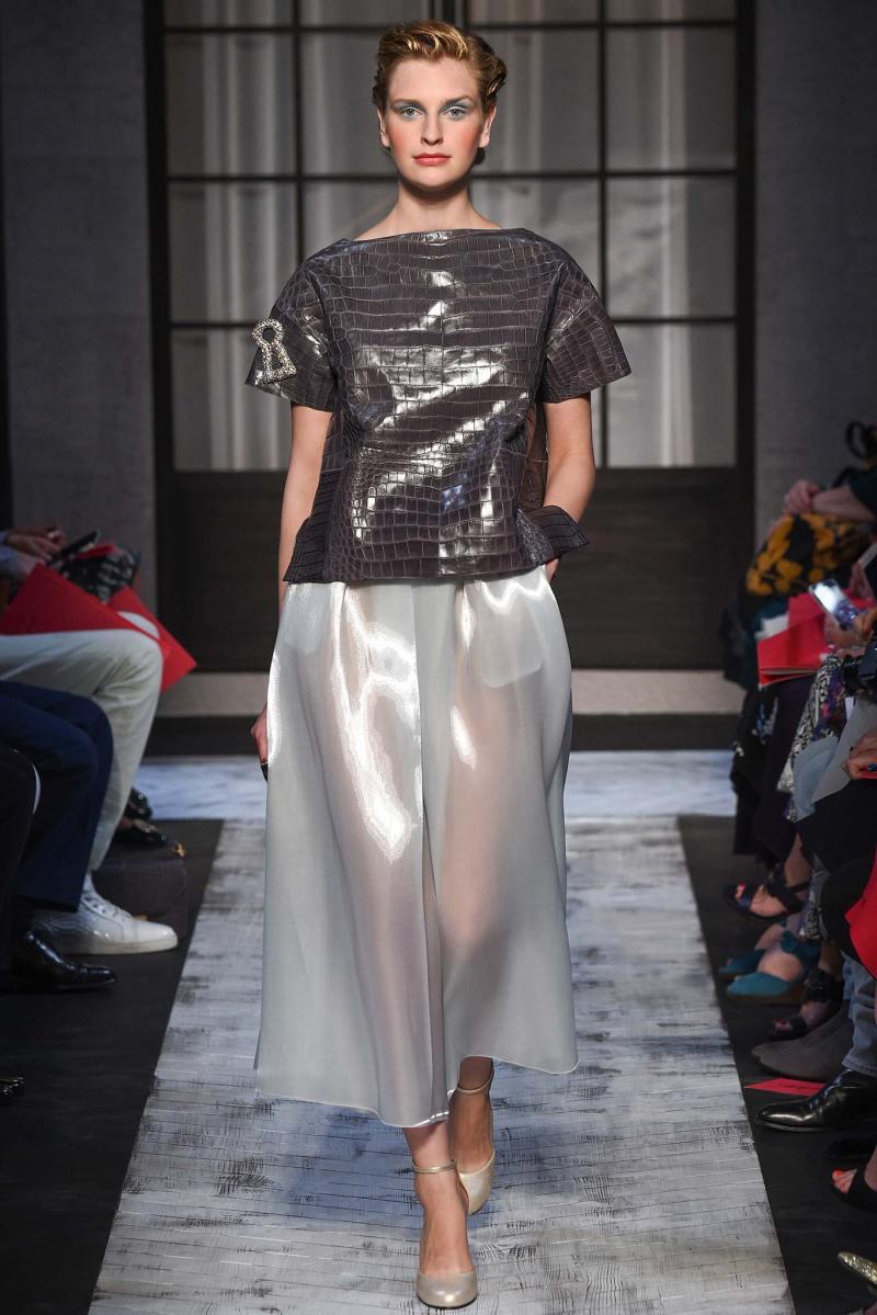 Schiaparelli Haute Couture FW 2015 Paris (17)