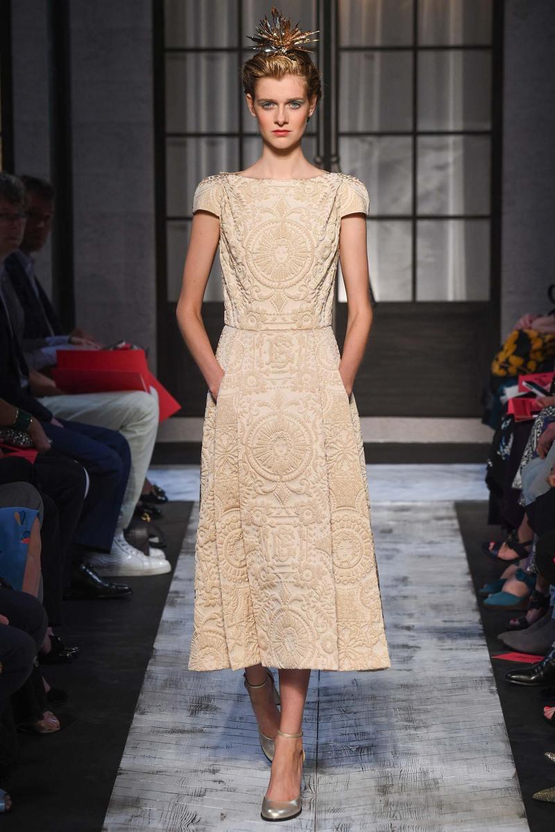 Schiaparelli Haute Couture FW 2015 Paris (24)