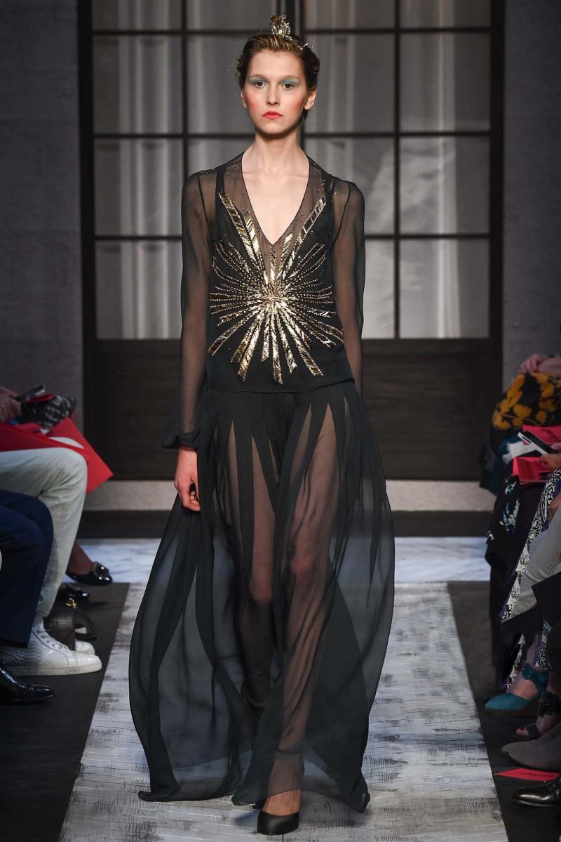 Schiaparelli Haute Couture FW 2015 Paris (26)