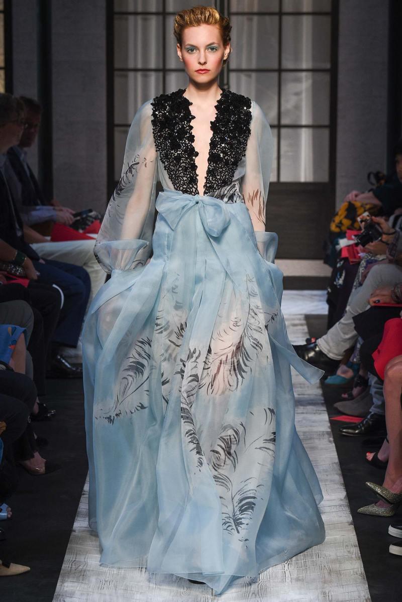 Schiaparelli Haute Couture FW 2015 Paris (29)