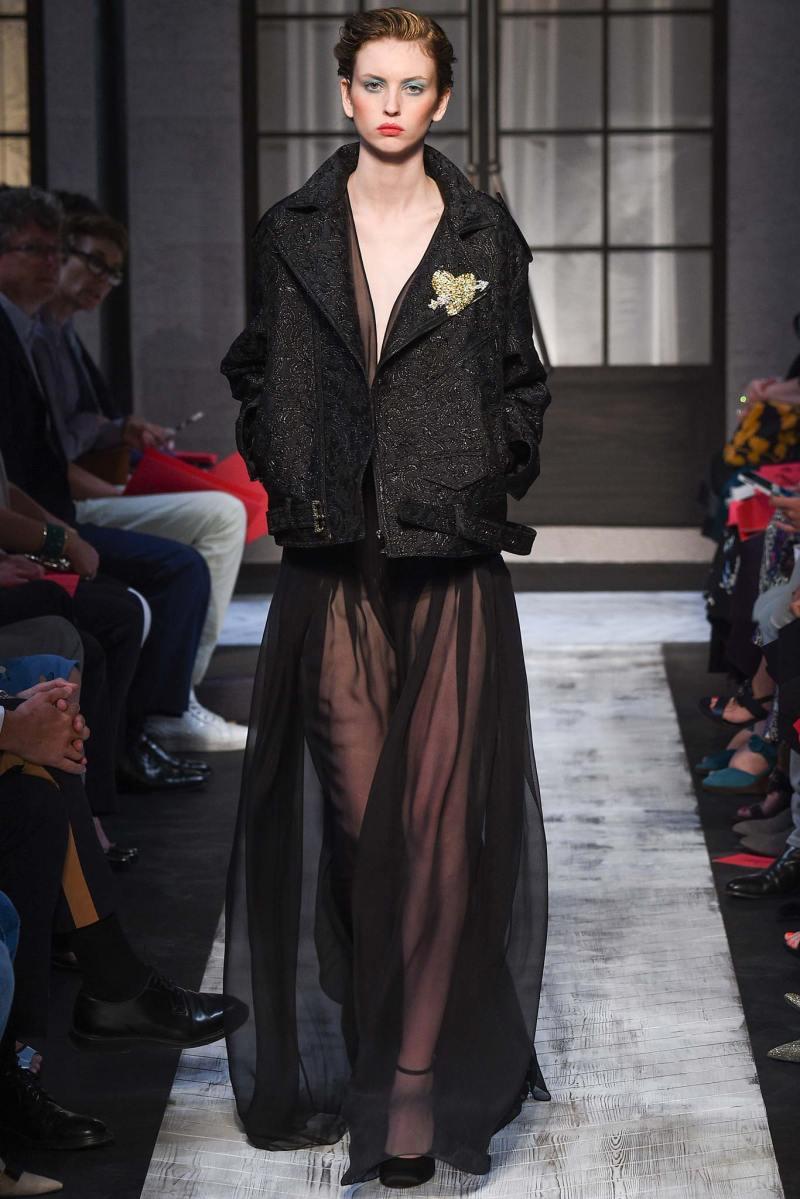 Schiaparelli Haute Couture FW 2015 Paris (3)